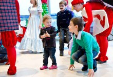 Событийный маркетинг детские мероприятия