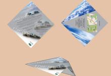 Полиграфия листовки