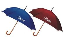 Riston зонты с корпоративной символикой