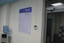 POSM информационные табло и доски